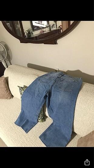 Topshop Büyük beden pantolon