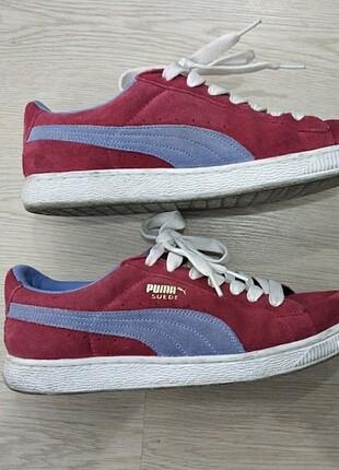 Puma suede 44.5 numara