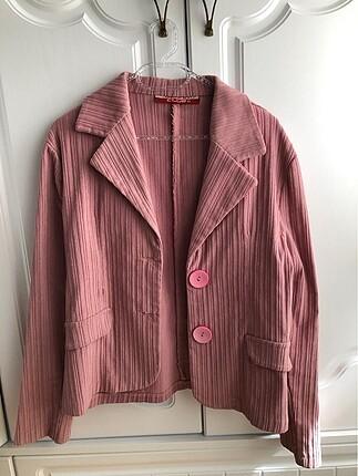 Vintage Ceket
