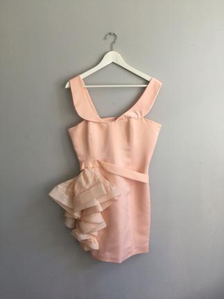 Zeynep tosun elbise
