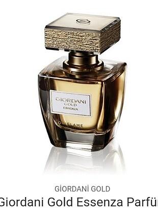 Bayan parfümü