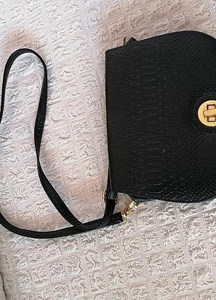 Kadın çarpaz omuz çantası