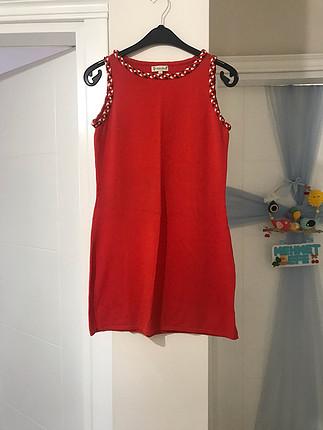 Perlina marka cok guzel Elbise