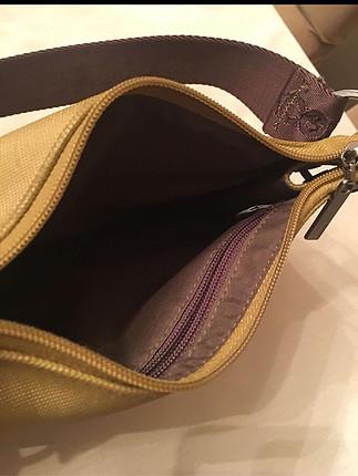 xs Beden Lacoste çanta