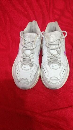 Nıke deri spor ayakkabı Vietnam malı