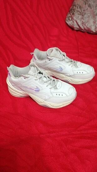 Nike Nıke deri spor ayakkabı Vietnam malı