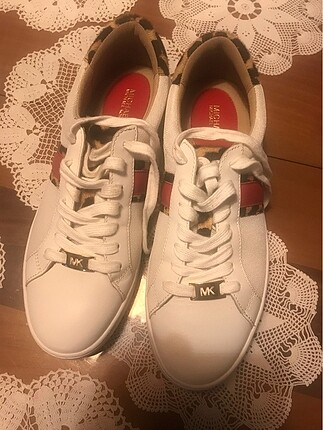 Michael Kors Bayan Spor Ayakkabı