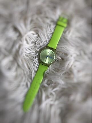 Orijinal Swatch Kadın Saat