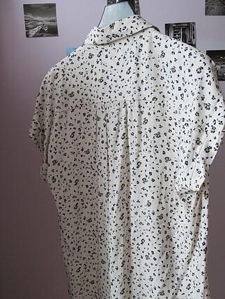 Beymen Club Beymen Çiçekli Gömlek