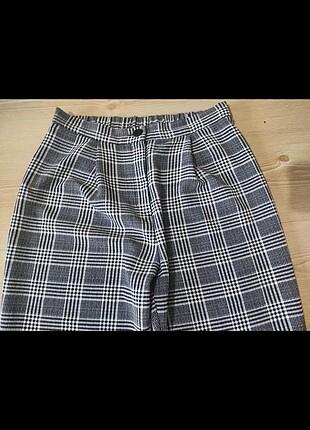 HM marka havuç pantolon