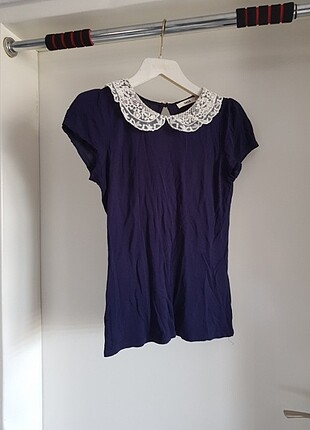 Bershka tipi tişört