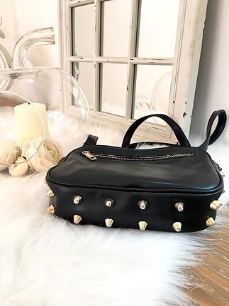 Beden siyah Renk Beymsn çanta