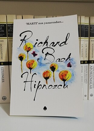 Richard Bach Hipnozcu