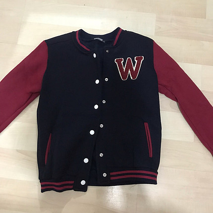 American ceket