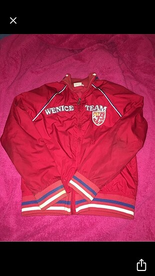 Wenice mont #vintage #ceket