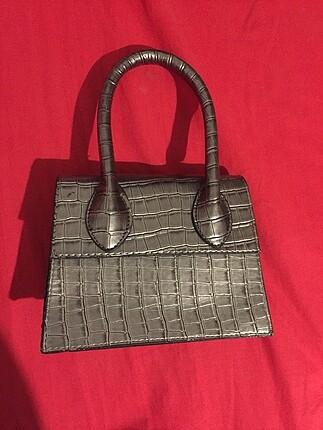 Mini el çantası