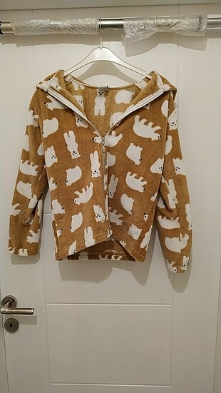 Polar ceket