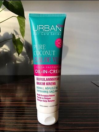 Urban Care Pure Coconut & Aloe Vera
