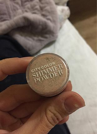 Gratis pigment