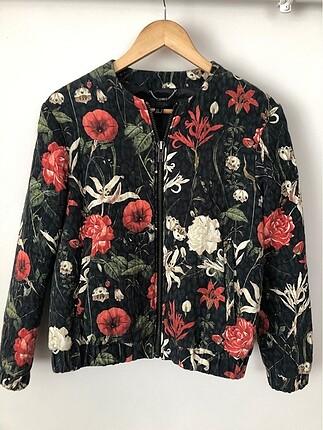 Mevsimlik ceket