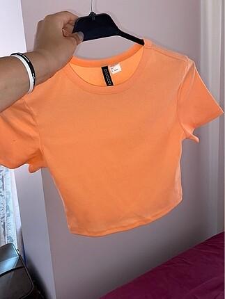 Hm renkli tshirt