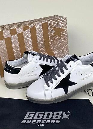 Golden Gosse Deluxe SUPER-STAR Sneakers for Men