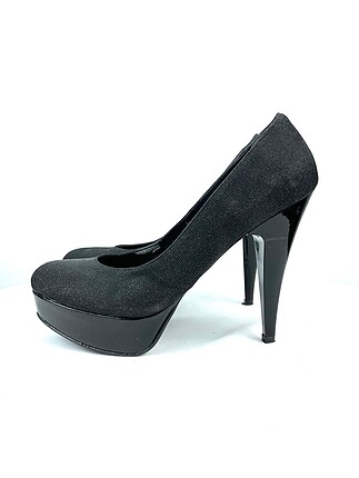 Topuklu Ayakkabı