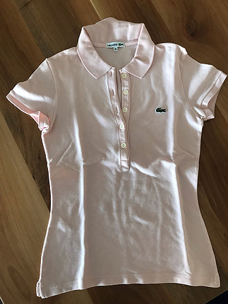 Lacoste Lacoste slim fit polo yaka
