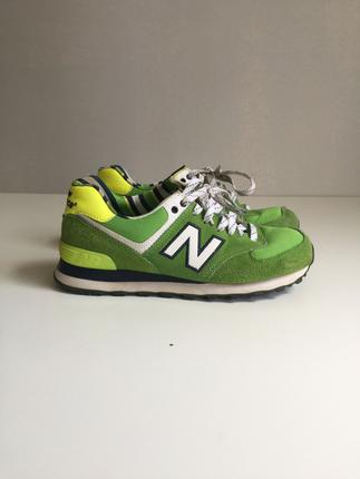 New balance ayakkabi
