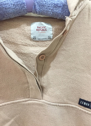 Pull and Bear P&b sweatshirt