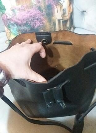 Beden Polarıs marka çanta