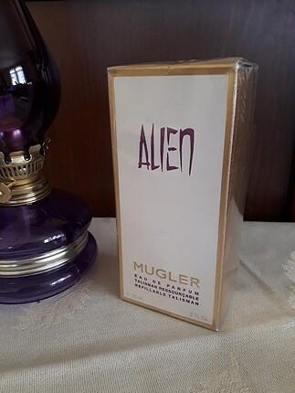 Orjinal EDP Alien Mugler Bayan Parfümü