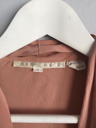 Designer Perry ellis bluz