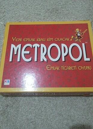 METROPOL Oyun
