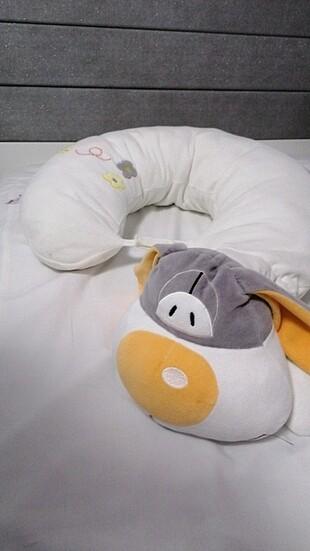Hamile yastığı