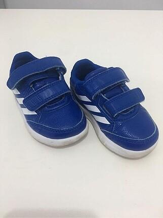 Adidas bebek ayakkabı