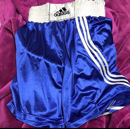 Adidas vintage şort