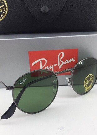 Ray Ban Raound Metal