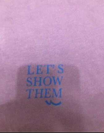 xs Beden Ltb tişört