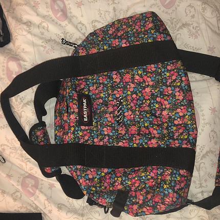 Çanta çok güzel spor çantası