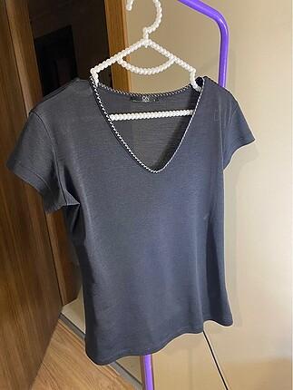 Ekol Siyah Bluz