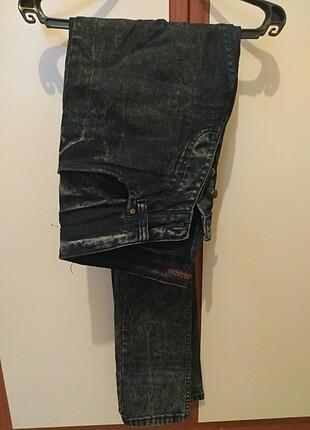 34 beden erkek jeans