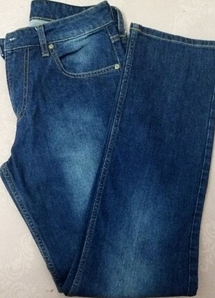Sample marka 32 beden erkek pantolon