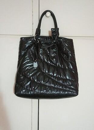 De vib çanta
