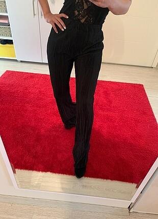 Zara Model pantolon