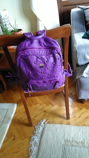 40*35 cm sıfır sırt çantası