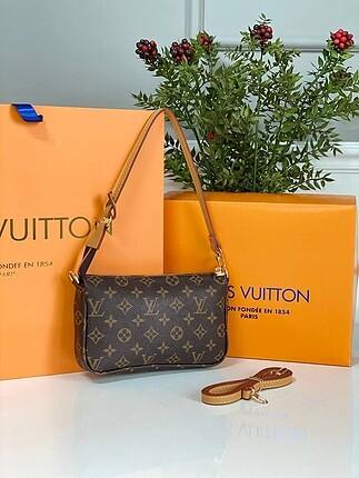 Louis vuitton baget çanta