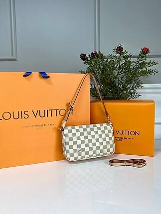 Louis Vuitton Louis vuitton baget çanta
