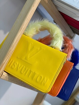 Louis Vuitton Louis vuttion çanta
