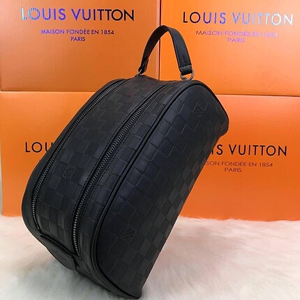 Louis Vuitton King Size Toiletry Pouch İnfini!